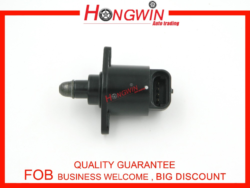 EQ6380 / D5184 Idle Air Control Valve For DongFeng EQ6380 2002-2008 Chery QQ 2002-2009   EQ 6380 , D 5184