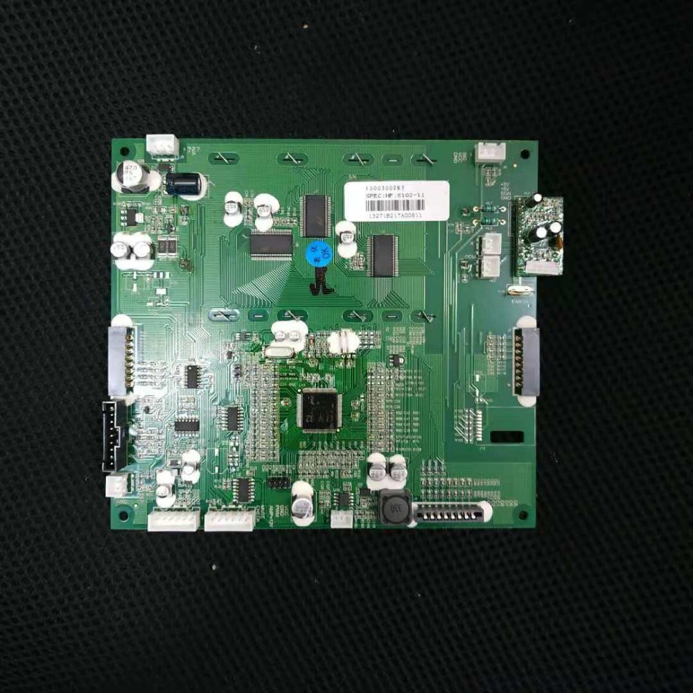 Upper control board 1000300283 S102 11 for Horizon T101 CT5 4