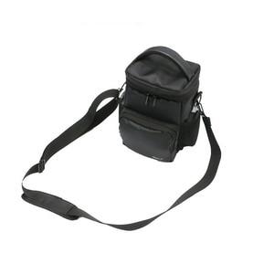 Image 2 - Étui sac à main pour Drone, sacs en bandoulière de Drone Mavic, pièces de rechange, stockage de batterie dhélice, sac à main pour DJI, Mavic, 2 Pro Zoom Drone