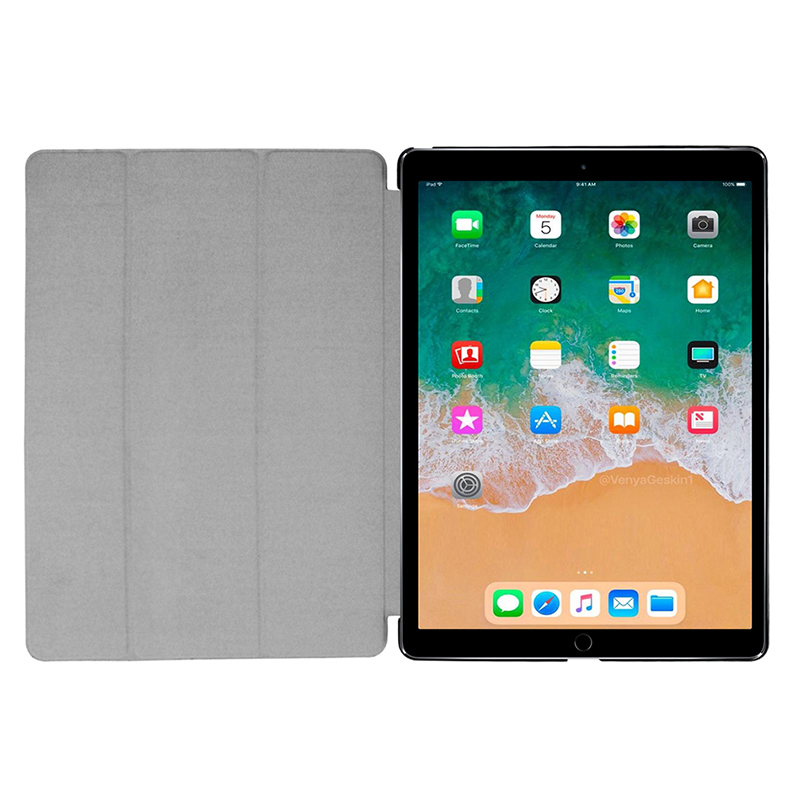 premium selection 4a91c 91123 Left Right Brain Stand Cover For Protection Ipad Pro 12.9 Case Leather Flip  Folio Case For Apple Ipad 12.9 Pro Cover 2017 2015