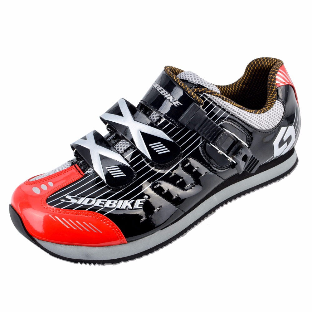 Boodun 2017 New Sport Cycling Shoes Men Women Upgrade Non-lock Light Riding Shoes Mountain Bike Shoe MTB Bicycle Road Shoes new safurance aluminium alloy mtb mountain road sport bicycle cycling bike short beam alarm lock 3 keys silver 140 alarm