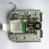 Замена для Panasonic DMREZ49VEBK CD DVD плеер запасные части лазерные линзы Lasereinheit модульный блок Оптический Пикап Bloc Optique