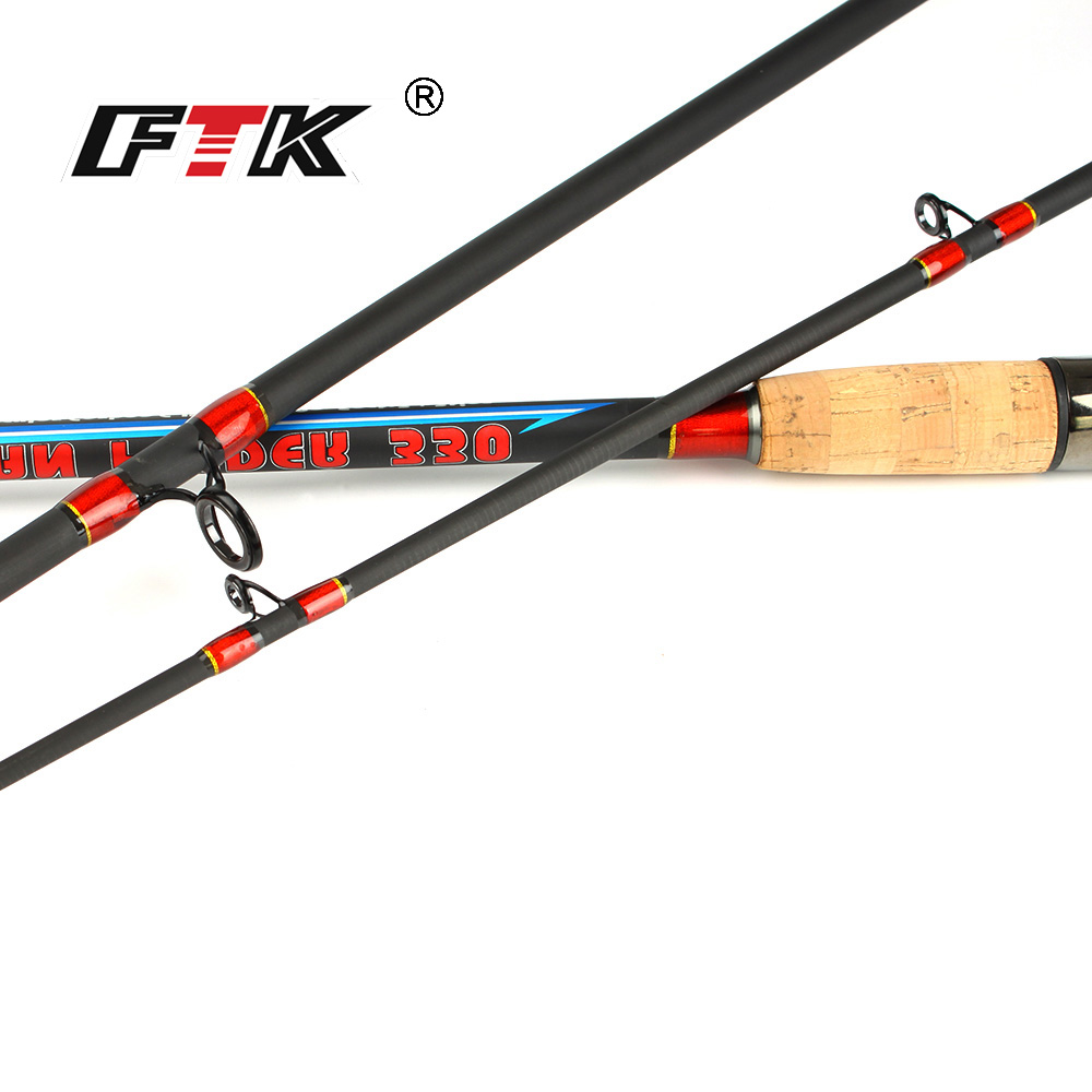 ftk 99 carbono vara de pesca alimentador 02