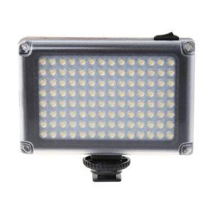 Image 5 - Bright Shoot FT 112LED Video Light For Camera DV Camcorder Canon Nikon Minolta
