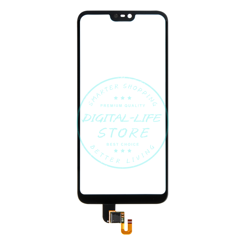 For Nokia 6.1 Plus Touch Screen Panel Sensor Glass For