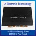 Оригинальный Новый A1502 ЖК-Экран Для Macbook Retina 13 ''2013 2014 Год LP133WQ1 SJE1 SJE2 SJEV LSN133DL02 A02 Замена