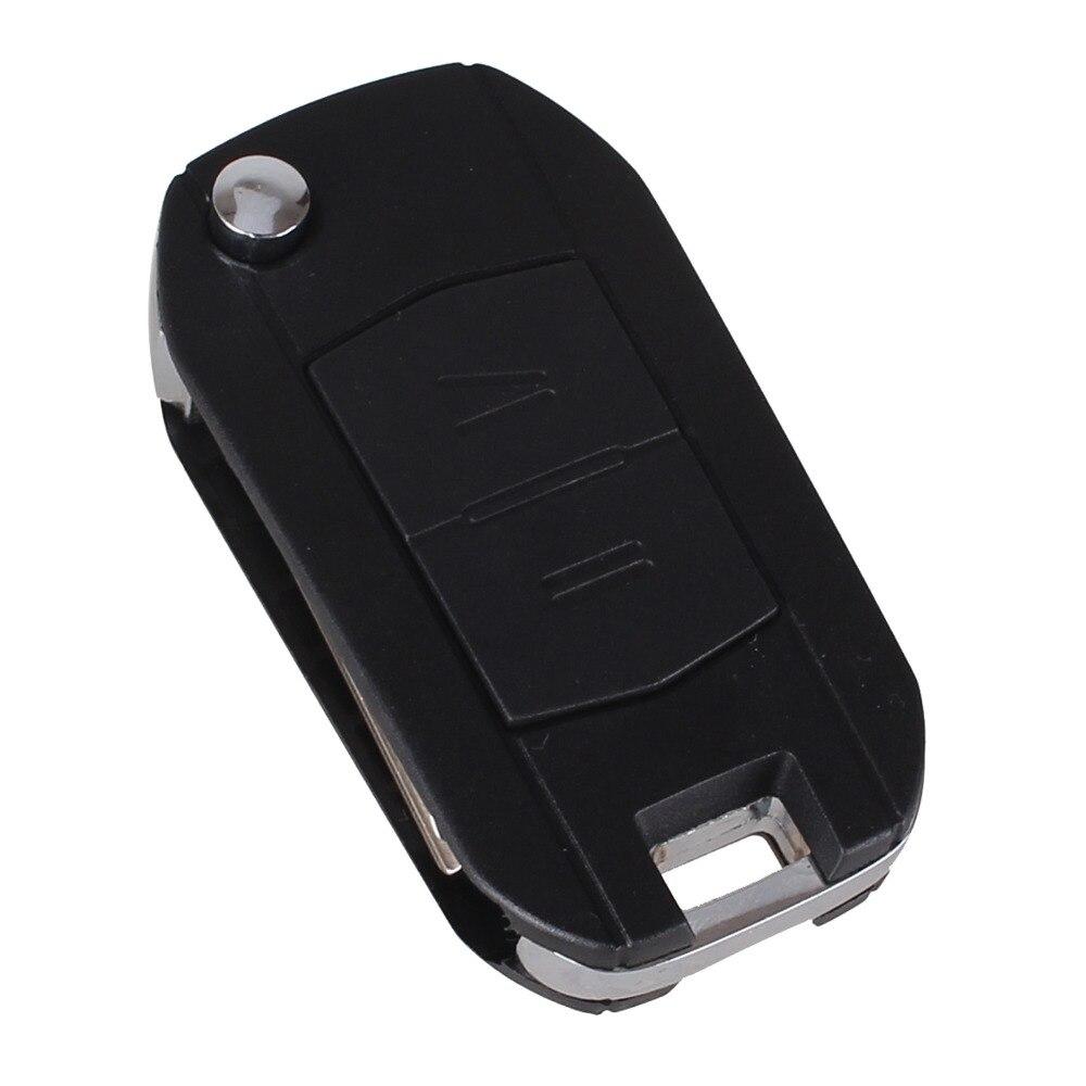 Case Modificata Chiave per Opel Astra H J g Corsa Insignia Zafira Vectra Mokka 1