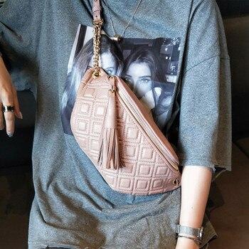 BRIGGS Chain Waist Bag  2