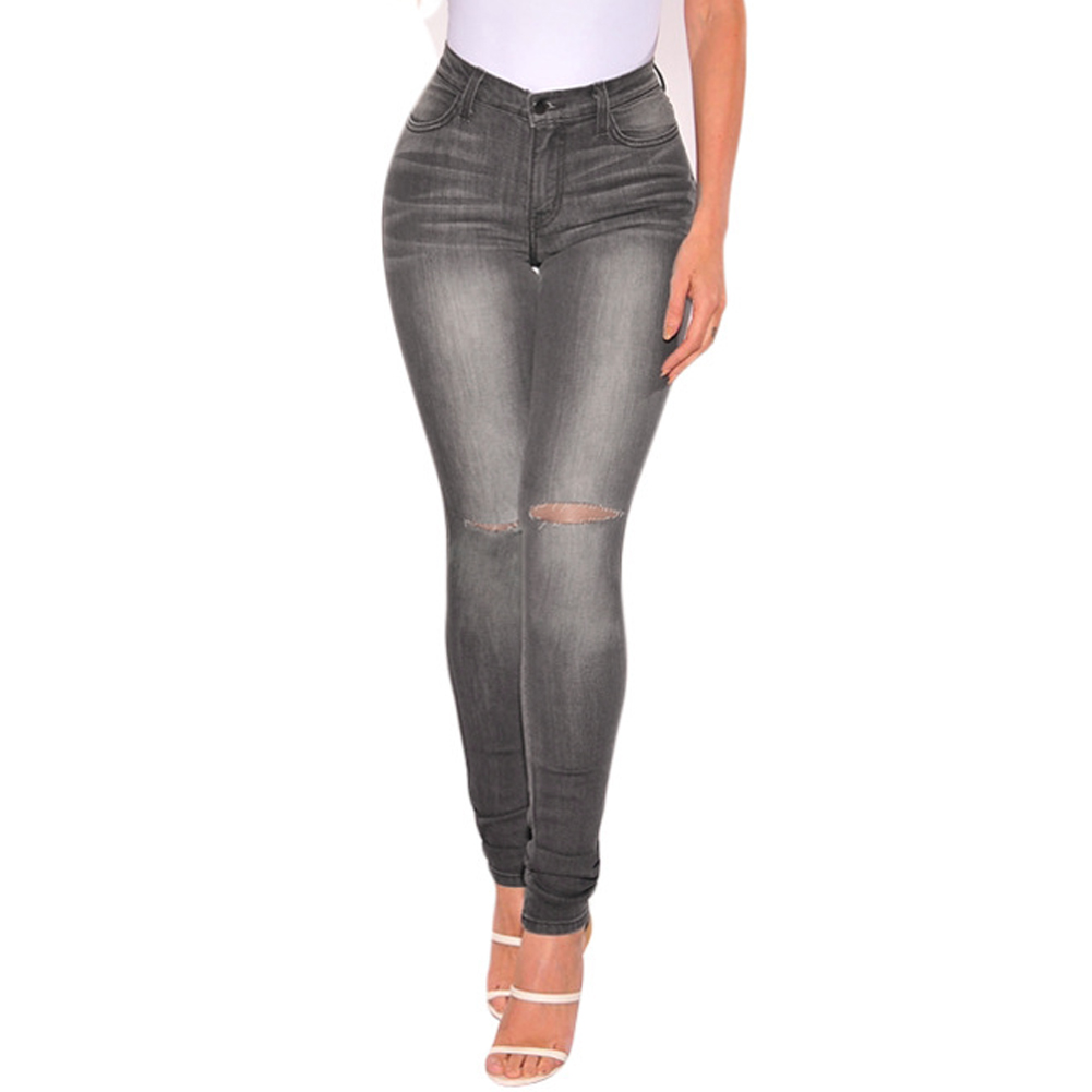 Online Get Cheap Grey Jeans -Aliexpress.com | Alibaba Group
