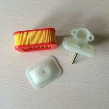 Набор бумажных воздушных фильтров для бензопилы 5200 5800 52/58CC