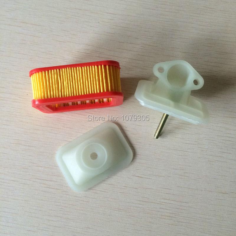 5200 5800 52/58CC Chainsaw Paper Air Filter Set