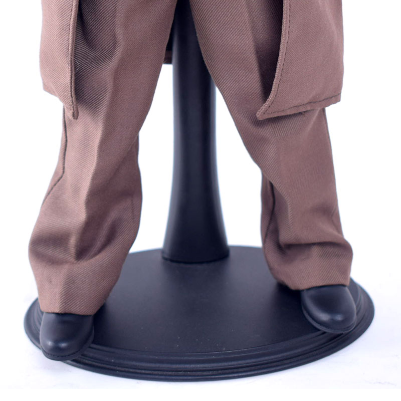 """1//6th Blue Pants trousers Model For 12/"""" Male Body Doll Toys SH05"""