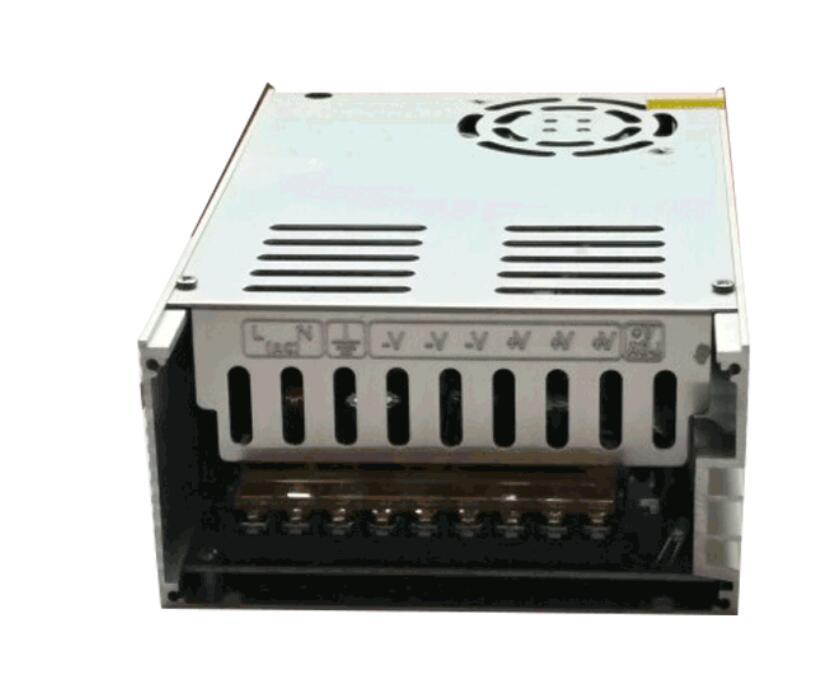 24 V 33A 800 W alimentation à découpage unique sortie 110 V 220 V ac à dc 24 V SMPS haute puissance DC transformateur