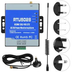 RTU5028 GSM di Monitoraggio Dello Stato di Tensione di Alimentazione Mancanza di Alimentazione/Recuperare Allarme Alert 100-240 V
