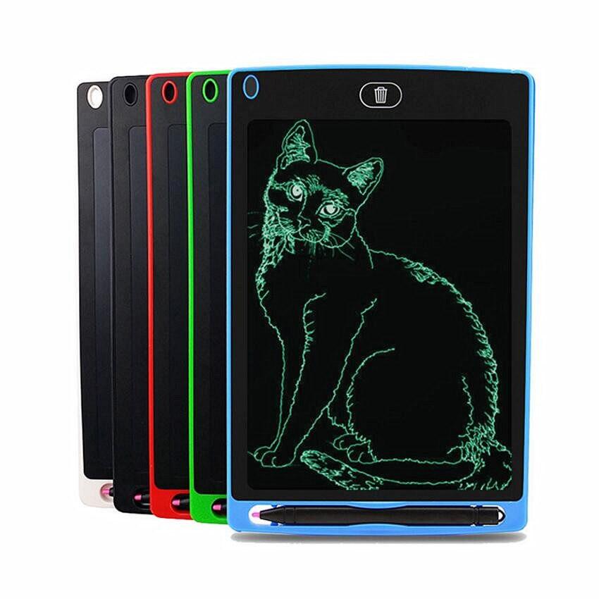 12 Pollice LCD Writing Tablet Ultra-sottile Tavolo Da Disegno Giocattolo Tavoletta grafica Digitale Giocattolo Scrittura Pads Portatile Scheda Elettronica