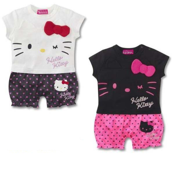 Clearance Sale Summer Baby Rompers 2019 Baby Girl Clothes ...