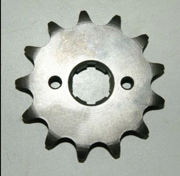 STARPAD For Free shipping for earth eagle king 250 e - 9 - a 350-2-6 c 250 g e n 14 tooth type 530 small flywheel drive sprocket