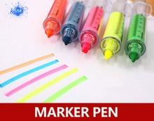 strzykawki, markery do dziecka,
