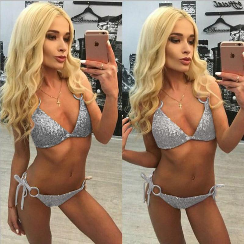 Hq women pictures bikini lingerie — img 12
