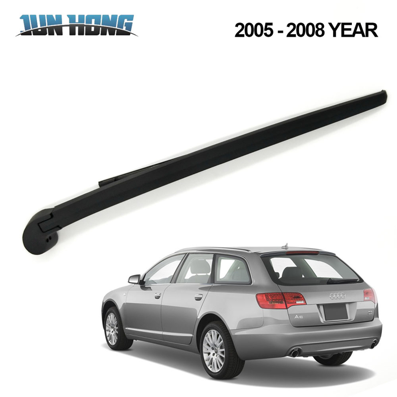 Auto Replacement Parts Automobiles & Motorcycles Junhong Rear Rain Window Windshield Wiper Blade For Cadillac Srx 2008-2018 Rubber Window Windscreen Car Accessories