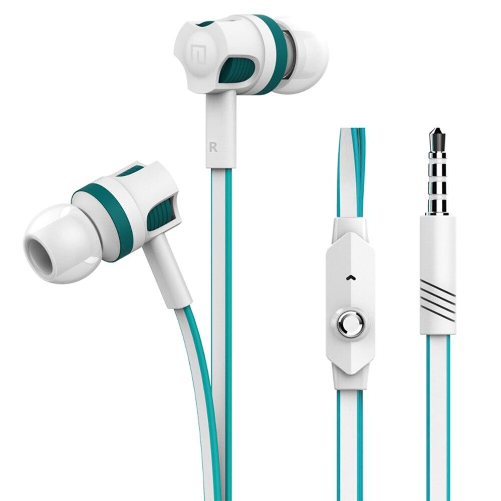 Оригинальный бренд наушники JM26 наушников Шум изоляции в ухо наушники гарнитуры с микрофоном для мобильного телефона универсальный для MP4