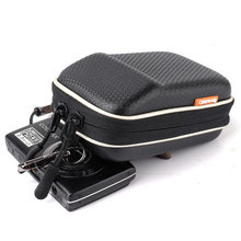 Digitale Camera Bag Case Voor Canon IXUS 285 265 245 240 230 220 190 185 182 180 177 175 170 162 160 132 SX260 SX240 A95(China)