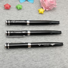 FREE Logo pen for Small business promons heavy writing pen 60g/pc custom with your business info/email/phone free on pen body цена и фото