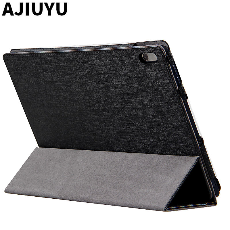 For Lenovo TAB A10-80 Case PU Smart Cover Protector Leather Tablet Ideatab A10-70 A7600 A10 70HV 80HC Case Protective 10.1 inch case for lenovo tab 4 10 plus protective cover protector leather tab 3 10 business tab 2 a10 70 a10 30 s6000 tablet pu sleeve 10