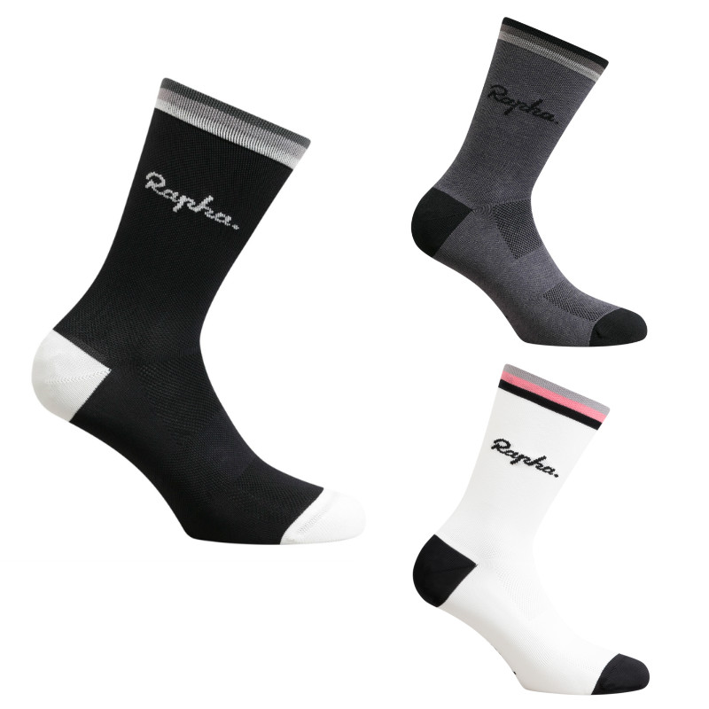 New 2019 Man And Woman Professional Brand Sport Socks Breathable Road Bicycle Socks Outdoor Sports Racing Cycling Socks
