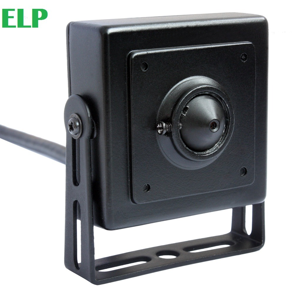 ФОТО Home security Onvif Black 1080P ip camera 2mp motion detection MINI Baby Camera Full HD Webcam Small CCTV Camera with 3.7mm lens