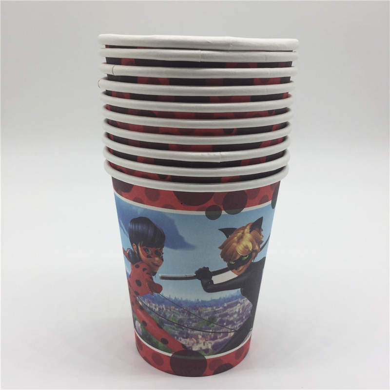 10pcs/lot mickey mouse theme paper cup tableware cups for kids birthday party decoration supplies -in Disposable Party Tableware from Home \u0026 Garden on ... & 10pcs/lot mickey mouse theme paper cup tableware cups for kids ...