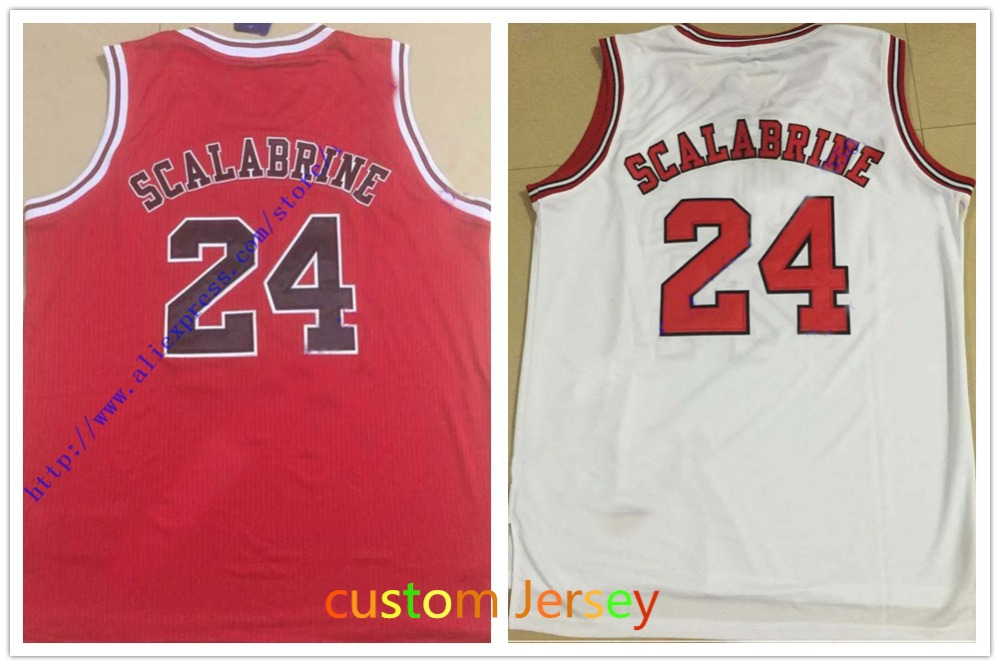 a4ad4ee397cf ... clearance boston celtics authentic style home jersey white 44 brian  scalabrine brian scalabrine jersey chicago 24