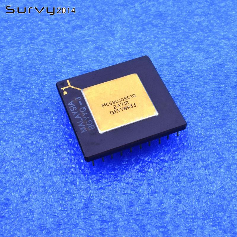 1/5 PCS MC68010RC10 PGA 68010RC10 KALITELI IC1/5 PCS MC68010RC10 PGA 68010RC10 KALITELI IC