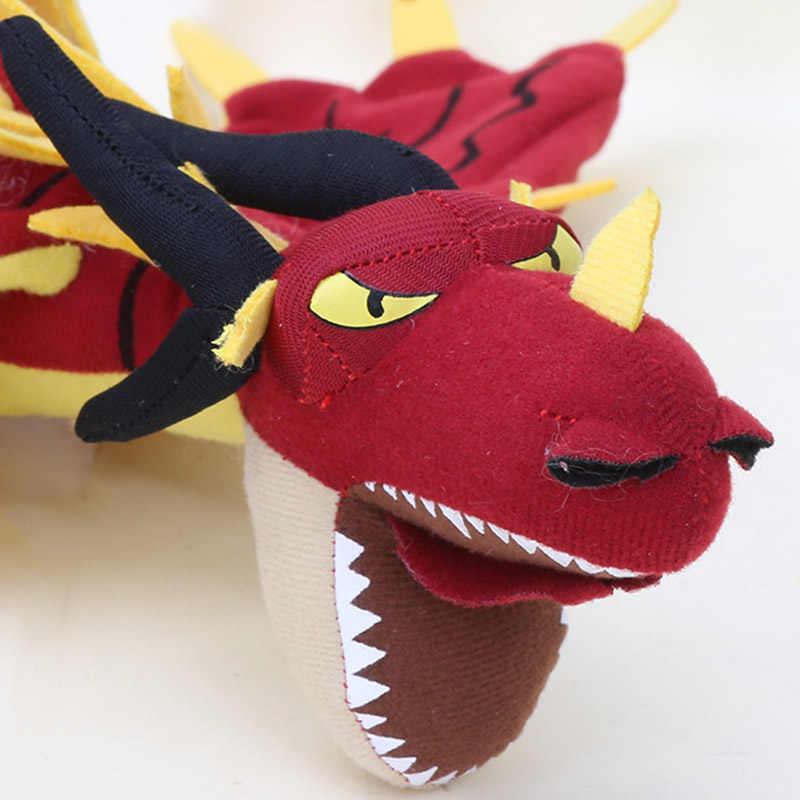 35 センチメートルあなたのドラゴン 3 ぬいぐるみ歯のないライトフューリー Meatlug Stormfly Hookfang ぬいぐるみ人形ぬいぐるみおもちゃ