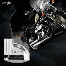 scooter motorbike motorcycle lock brake disc lock motorcycle disc lock Theft Protection free shipping
