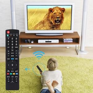 Image 5 - Di ricambio 1Pc AKB72915244 Smart TV Telecomando per LG 32LV2530 22LK330 26LK330 32LK330 3D DVD TV Televisione A Distanza di Controllo