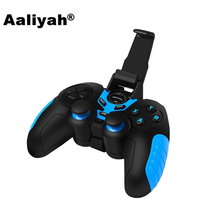 ZXZ New Wireless Bluetooth Controller Gamepad For PS3 Game Joystick For IPhone Ipad Android Smartphone PC