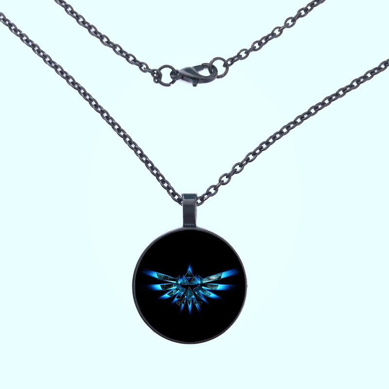 2019 fashion new arrive wing Glass Pendant Necklace For Women Hot Sale Lovely Kids Cat Necklace Jewelry in Pendant Necklaces from Jewelry Accessories