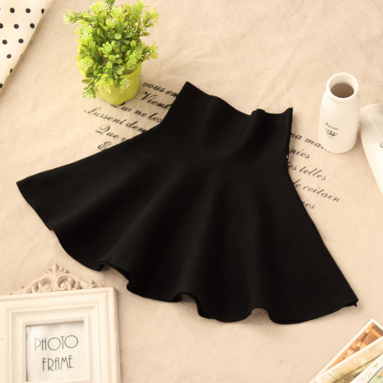 2017-New-Girls-Spring-Summer-Solid-Skirts-Girls-High-Waist-tutu-Skirt-Baby-Girls-Party-Skirts-Kids-Brand-LC082-1
