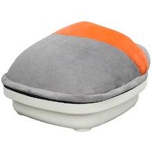HFR-8805-5 Rolling Kneading and Shiatsu Back Massage Cushion Multi-function Warm Heating Full Body Foot Massager