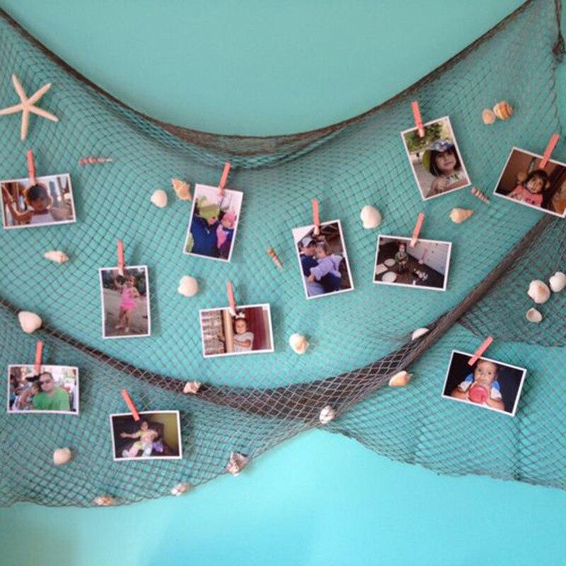 edb5711f48a476670d3d26427ebc205c--fish-nets-hang-pictures