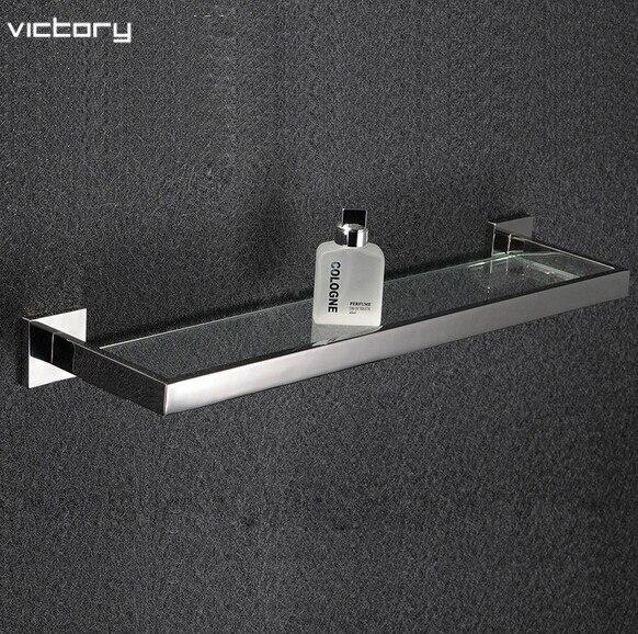 Accessoires salle de bain acier inoxydable 304 salle de bain étagère rack bain douche titulaire salle de bain panier salle de douche aspiration étagère murale