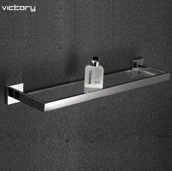 Bathroom accessories Stainless steel 304 bathroom shelf rack bath shower holder bathroom basket shower room suction wall shelf 304 stainless steel 280 140 500mm bathroom shelf bathroom products bathroom accessories 29016