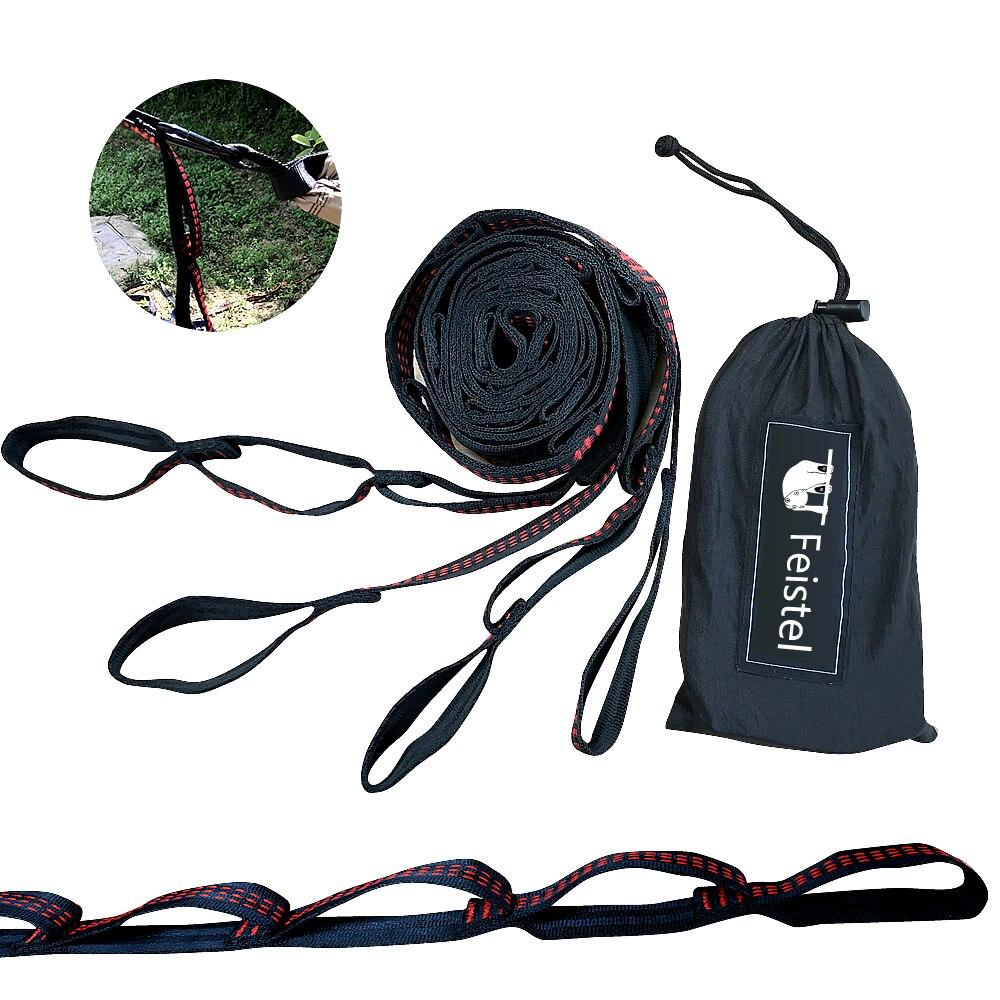 2017 New Hot Sales Training Fitness Equipment Spring Exerciser Hanging Belt Resistance Belt Loading 2000kg 4049LBS