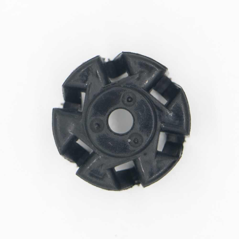 1 pc acopladores Eixo De Plástico liquidificador Lâmina Pé Assento de substituição para philips HR2003 hr2004 hr2006 hr2024 hr2027 Faca Liquidificador