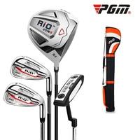 PGM Golf Club Golf Men's Half set Club Beginning Practice Club Easy Club MTG014