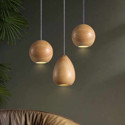 Nordic Wooden Pendant Lights Creative LED Pendant Lamp Concise Fixtures For Home Lightings Bar Cafe Lamparas Colgantes LuminaireNordic Wooden Pendant Lights Creative LED Pendant Lamp Concise Fixtures For Home Lightings Bar Cafe Lamparas Colgantes Luminaire