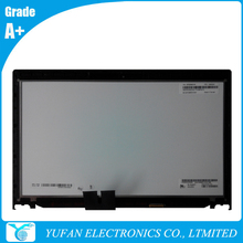 new laptop replacements laptop touch display assembly with frame 04X5351 LP125WF2(SP)(B2)