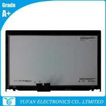 Новый ноутбук замена ноутбука сенсорный дисплей в сборе с рамкой 04X5351 LP125WF2 (SP) (B2)
