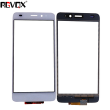 5.2 New Touch Screen For HUAWEI Honor 5C Digitizer Front Glass Lens Sensor Panel Replacement repair цена